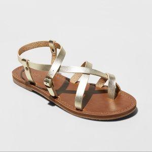 Women's Lavinia Toe Wrap Thong Sandal